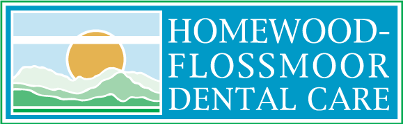 Homewood-Flossmoor Dental Care logo